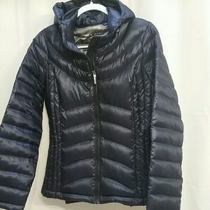 Andrew Marc sz L Premium Down Jacket